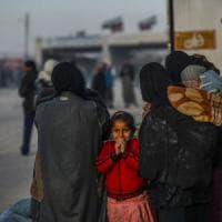 Grecia, dove i baby migranti finiscono in galera