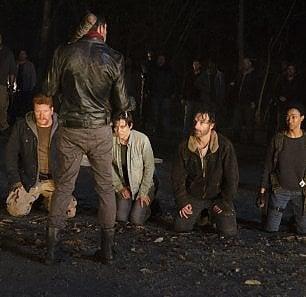 """Walking Dead, Morgan: """"Il mio Negan farà tremare"""""""