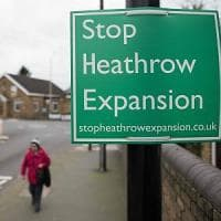 Heathrow sconfigge Gatwick: avrà la terza pista
