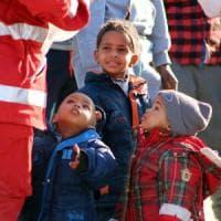 """I migranti minori sfruttati in Italia: """"Dodici ore di lavoro senza interruzioni"""