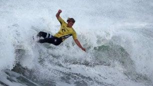 Acrobazie sulla cresta dell'onda I campioni del World surf league