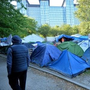 In fuga dai talebani e dalle guerre, così in Belgio rinascono i migranti bambini
