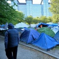 In fuga dai talebani e dalle guerre, così in Belgio rinascono i migranti