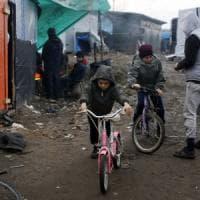 """""""Mai visti tanti migranti minorenni così devastati, dobbiamo aiutarli"""""""