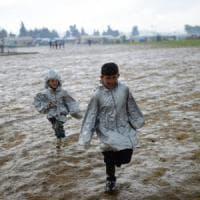 Migranti, il dramma e la speranza dei minori abbandonati in Europa