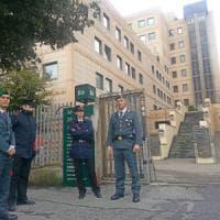 Grandi opere, 30 arresti per corruzione sulla Tav Milano-Genova e sulla