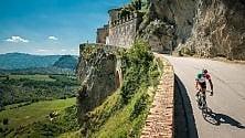 Tra bIci e gite a cavallo San Marino per sport    ft