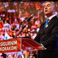 Montenegro, passo indietro del premier Djukanovic. Al suo posto il fedelissimo