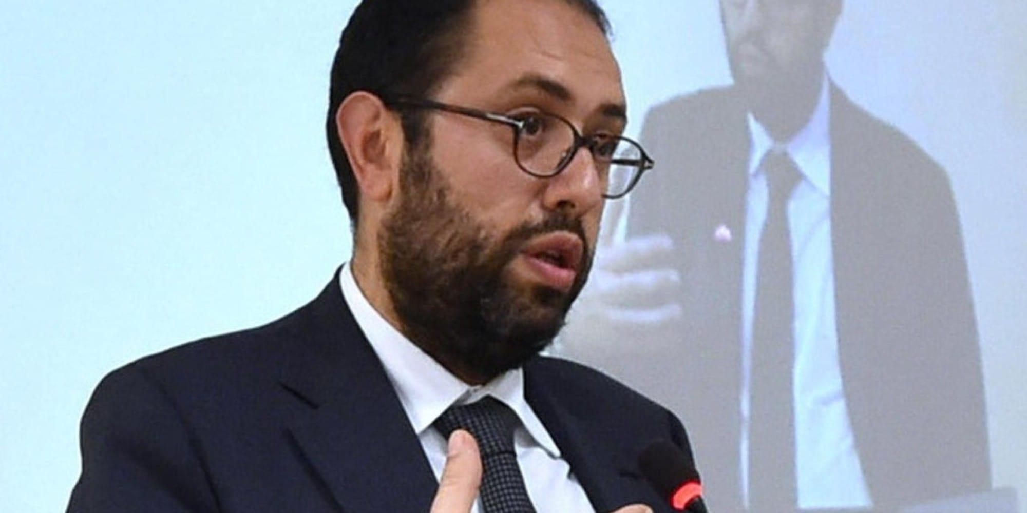 """Tommaso Nannicini: """"I richiami non ci preoccupano, il Paese ha bisogno di crescere, con la Ue normale confronto"""""""