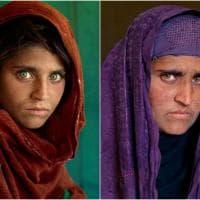 Pakistan, arrestata Sharbat Bibi, la 'Monna Lisa della guerra afgana'