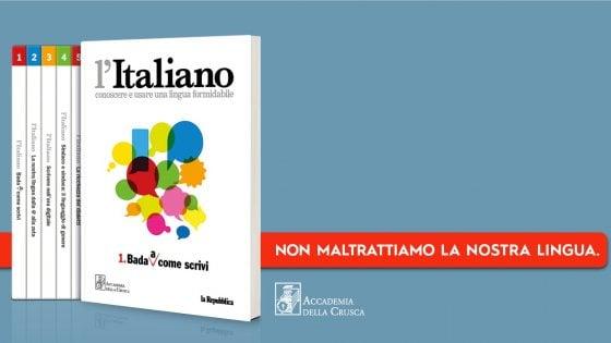 Quanto conosci l'italiano? Scoprilo con i test dell'Accademia della Crusca