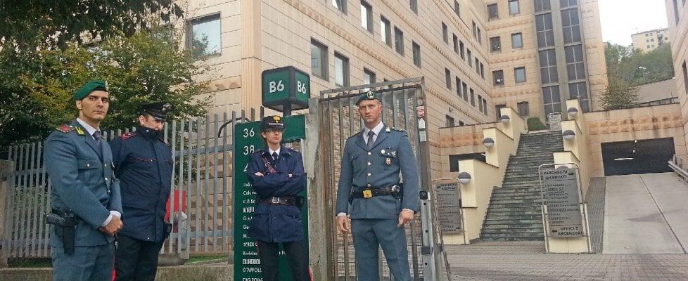 Grandi opere, 30 arresti per Tav Milano-Genova e A3. In carcere anche il figlio di Monorchio