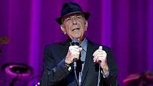 Leonard Cohen, ritratto del poeta da vecchio
