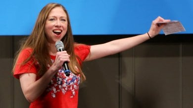 Elezioni Usa, Clinton cala la carta Chelsea  la figlia ora diventa coprotagonista
