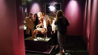Milano, la mostra fa (troppa) impressione aperta infermeria dopo decine di malori