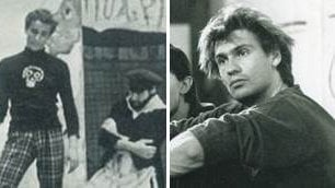 Manfredi, Vitti, Gassman, Gifuni I grandi del teatro da giovani