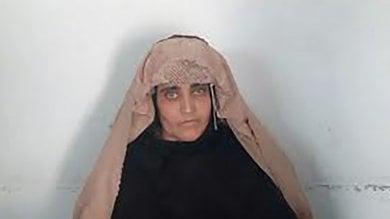 Pakistan, arrestata Sharbat Bibi  la 'Monna Lisa della guerra afgana'