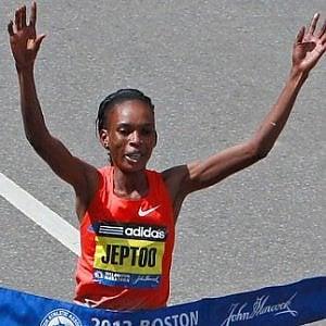 Il Maratoneta Calendario.Doping Pena Raddoppiata Per La Maratoneta Jeptoo