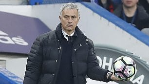 Mourinho, una vita d'inferno:    ''A Manchester è un disastro''
