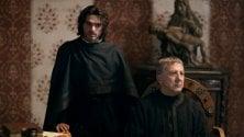 Da 'I Medici' a 'I Borgia'  il boom del Rinascimento    Video    di ALESSANDRO BUTTITTA