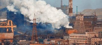 Traffico e inquinamento aumentano  la pressione: un caso in più ogni cento