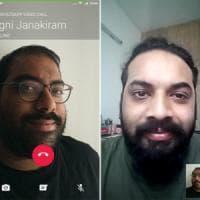 Videochiamate su WhatsApp, da provare nella versione beta
