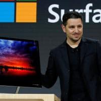 Microsoft, l'evento Windows 10 per i creativi