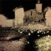 Terremoto, forti scosse in Centro Italia. La prima di magnitudo 5.4, la seconda 5.9,...