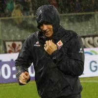 Fiorentina-Crotone, il film della partita
