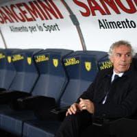 Chievo-Bologna, il film della partita