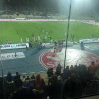 Terremoto in Centro Italia: interrotta la partita Pescara-Atalanta