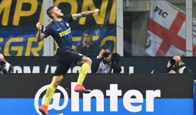 Inter-Torino 2-1: meraviglioso Icardi, De Boer salva la panchina