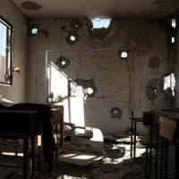 Siria, raid aereo su una scuola a Idlib: uccisi 22 bambini e sei insegnanti