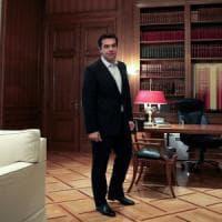 Grecia, il Consiglio di Stato blocca l'asta delle Tv e mette Tsipras nei guai