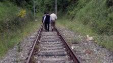 Ferrovie locali, doppio macchinista per superare l'obbligo dei 50 km all'ora