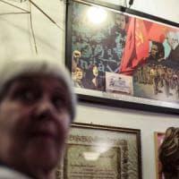 """Roma, l'ultima riunione nella sezione dei Giubbonari: """"Che dolore lo"""