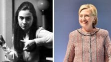 1969-2016: Hillary, 69 anni in 30 look