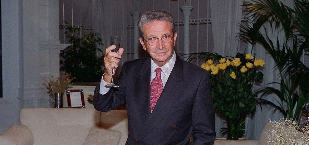 E' morto Luciano Rispoli, signore della televisione educata