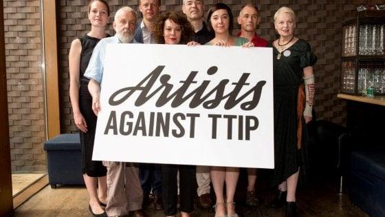 7a5e342ec5 Sicurezza alimentare: sul TTIP un dibattito poco democratico
