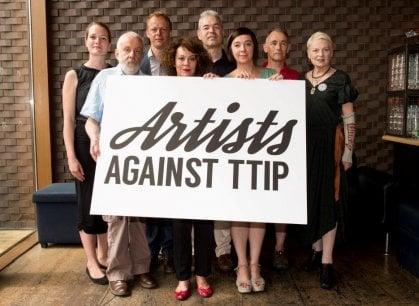 Sicurezza alimentare: sul TTIP un dibattito poco democratico
