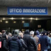 Immigrazione, sorpasso dopo anni: più italiani all'estero che stranieri in Italia