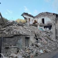 """Terremoto, nuova scossa di 4.4 in mattinata. Protezione civile: """"Migliaia di sfollati ma..."""