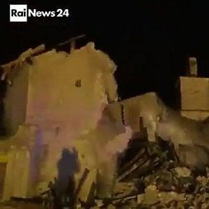 """""""Sky con le immagini del sisma molto prima della Rai"""". Il caso in Parlamento"""