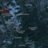 Terremoto Centro Italia, i luoghi devastati prima e dopo il sisma