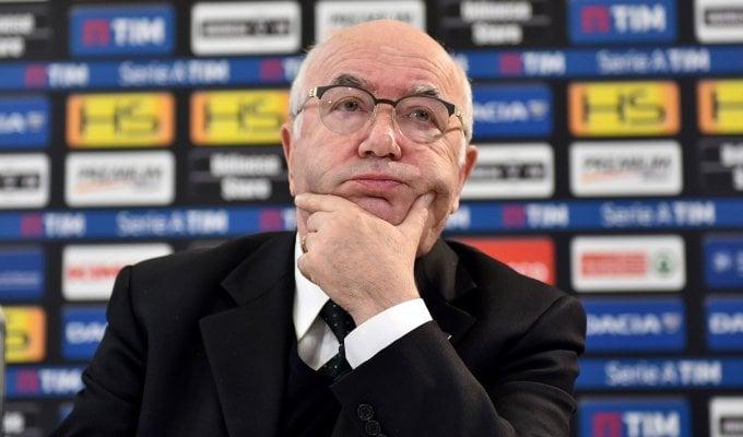 Studio Figc: calcio italiano fattura oltre 3,7 miliardi, ma in perdita di quasi 526 milioni