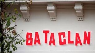 Bataclan, ecco la nuova facciata tutto pronto per la riapertura
