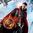Il 'Doctor Strange' Marvel e il cartoon 'Trolls'