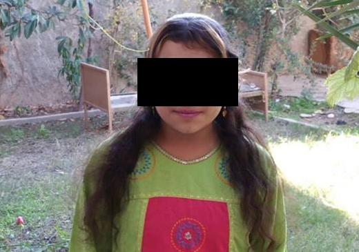 Così l'Isis rapisce donne e bambine per venderle online
