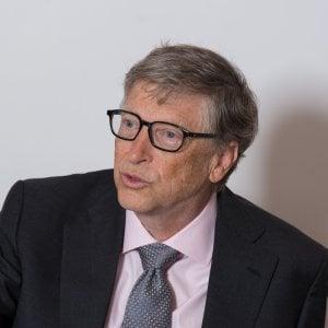 """Bill Gates: """"L'ascesa del populismo suscita inquietudini per gli aiuti allo sviluppo"""""""