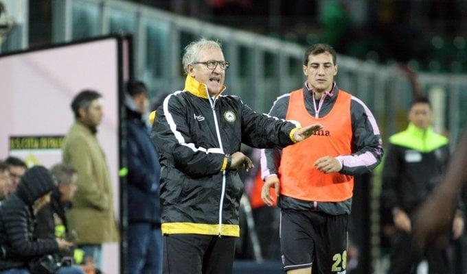 """Udinese, Delneri: """"E' una vittoria corroborante"""""""